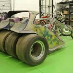 5 wheels 0986
