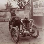 Trike old