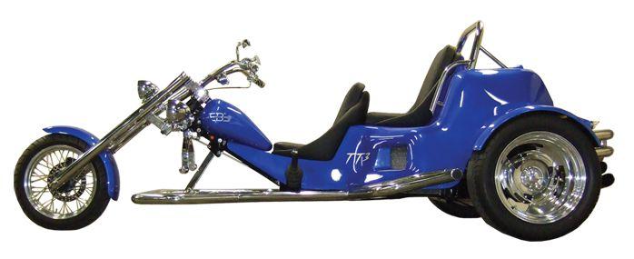 Boss Trike TT3