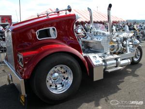diesel trike walt moss