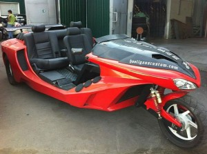 Ferrari-Inspired-Trike-4