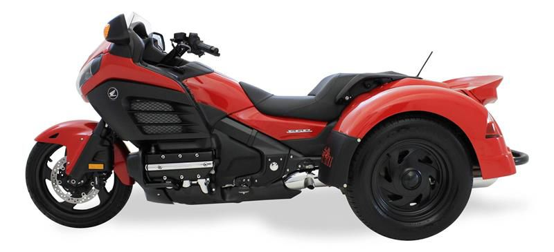 Honda Goldwing FB6 Trike