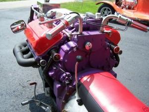 diesel trike 1