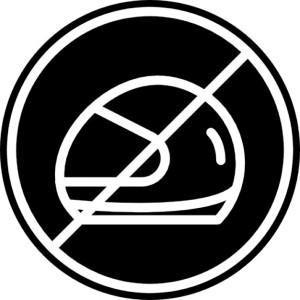 geen-helm-symbool_318-44814