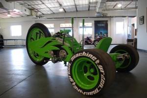 greenmachine 1