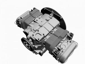 kever motor b