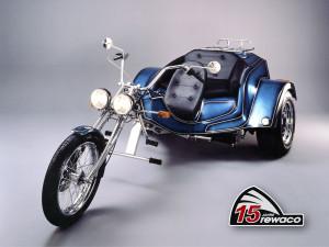Rewaco HS1