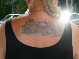 tattoo trike 13a